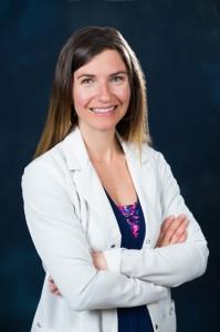 Kelly Head Doctor Photo